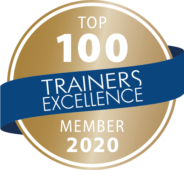 Weigang Top 100 Trainers Excellence